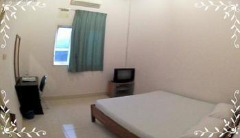 Wisma Maharani Wakatobi - Standard Room Regular Plan