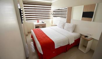 Brothers Inn Babarsari Jogja - Standard King Room Only Regular Plan