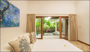 Villa Nangka Bali - 3 Bedroom Private Pool Villa Regular Plan