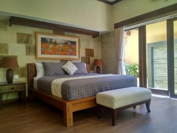 Mahe Garden Inn and Villa Bali - One Bedroom Villa with Private Pool Room Only Basic Deal