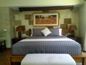 Mahe Garden Inn and Villa Bali - One Bedroom Villa with Private Pool Basic Deal