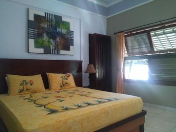 Mahe Garden Inn and Villa Bali - Superior with Garden View Room Only Basic Deal