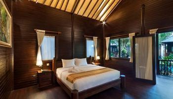 Coconut Resort Lombok Lombok - Executive Suite Regular Plan