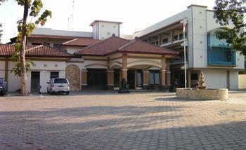 Graha Hotel Sragen