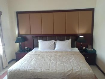 Sleepzzz Hotel Senayan Jakarta - Superior Double Room Only FC Minimum Stay