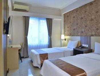 Sleepzzz Hotel Senayan Jakarta - Superior Twin Room Only FC Minimum Stay