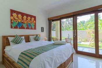 Tarisa Guest House Bali - Deluxe 1 Bedroom Room Only FC Min 3N Stay 30%
