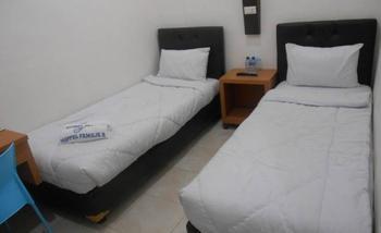 Hotel Familie 2 Metro Metro - Standard Room Regular Plan