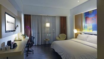 Brits Hotel Karawang - Deluxe Room Only Regular Plan