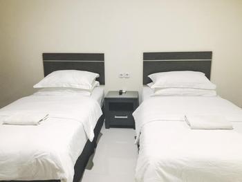 Hotel Tirta Asri 1 Tanah Bumbu - Superior Smoking Regular Plan