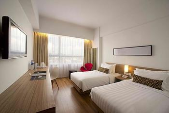 Hotel Grand Zuri Yogyakarta - Deluxe Room 3 Nights Minimum Stay