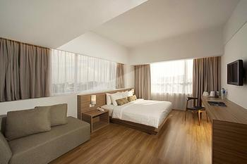 Hotel Grand Zuri Yogyakarta - Executive Deluxe Room 3 Nights Minimum Stay
