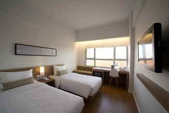 Hotel Grand Zuri Yogyakarta - Superior Room Non Refundable with Breakfast 3 Nights Minimum Stay