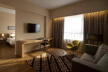Hotel Grand Zuri Yogyakarta - Junior Suite Room 3 Nights Minimum Stay