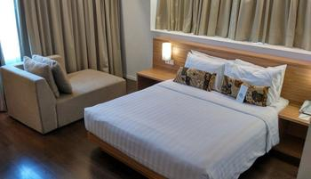 Hotel Grand Zuri Yogyakarta - Executive Room Regular Plan