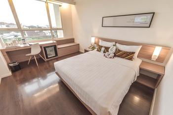 Hotel Grand Zuri Yogyakarta - Superior Include Dinner Regular Plan