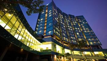 Novotel Hotel Lampung