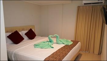 Aruuman Hotel Simpanglima Semarang Semarang - Standard Room Only Regular Plan