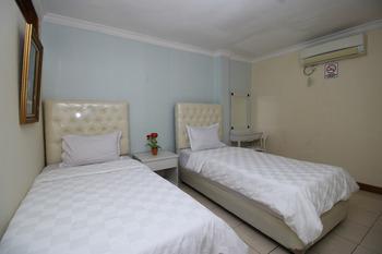 Zen Boutique Syariah Hotel Jakarta - Superior Twin Room Only Regular Plan