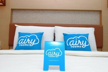 Airy Nagoya Dian Centre Baloi Batam - Superior Double Room with Breakfast Special Promo Apr 5