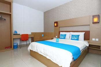 Airy Nagoya Dian Centre Baloi Batam - Deluxe Double Room with Breakfast Special Promo Apr 5