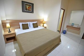 DPT 33 Surabaya - Standard Kingsize Room Only Over Stay King  RO Promo 47