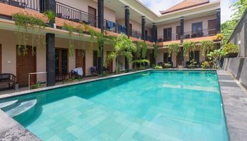 ZEN Rooms Bukit Jimbaran Buana