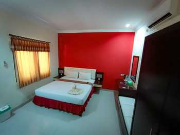 The Winner Hotel Pemalang - Deluxe Regular Plan