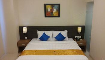 Hotel Safin Pati Pati - Business Suite Regular Plan