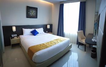 Hotel Safin Pati Pati - Deluxe Double or Twin Room Regular Plan