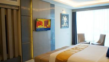 Hotel Safin Pati Pati - Executive Suite Regular Plan
