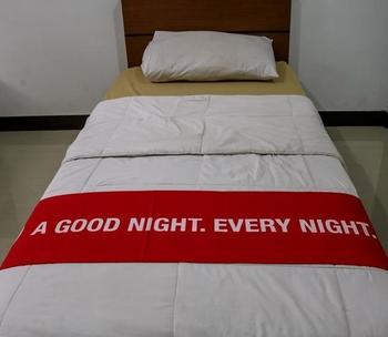 NIDA Rooms Muara 16 Polonia