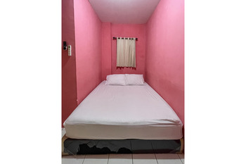 KoolKost near RS Graha Kedoya Jakarta - KoolKost Standard Room Best Deal