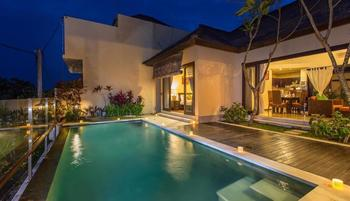 The Reika Villas by Nagisa Bali