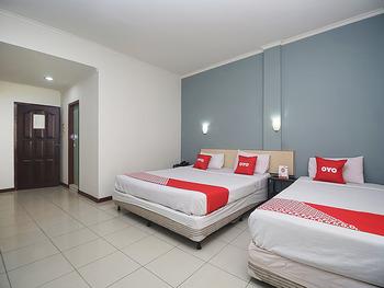 OYO 2079 Jambi Raya Hotel Jambi - Suite Family  Regular Plan
