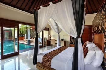 Kunti Villas Seminyak - Two Bedroom Villa Non Refundable Regular Plan