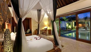 Kunti Villas Seminyak - One Bedroom Villa Non Refundable Regular Plan