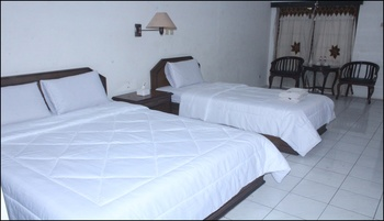 Hotel Sanashtri by SHM Solo - Superior Room Only September Ceria Weekdays