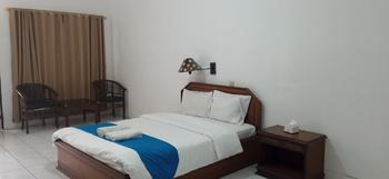 Hotel Sanashtri by SHM Solo - Kamar Keluarga Promo Weekday 20%