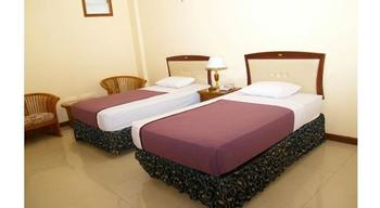Hotel 3 Intan Cilacap - Superior Room Only Regular Plan