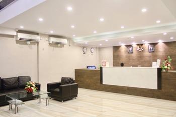Barelang Hotel Nagoya Batam