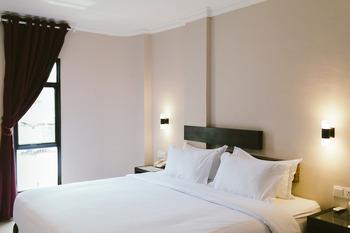 Barelang Hotel Nagoya Batam Batam - Deluxe Lite ROOM ONLY BASIC PROMO