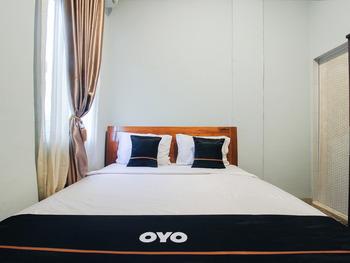 OYO 2659 B'rasco Homestay Syariah Bengkalis - Standard Double Room Promotion