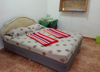 Hotel Sumatera Balige Danau Toba - Standart Room Non AC Room Only NR Stay More Pay Less