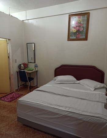 Hotel Sumatera Balige Danau Toba - Standart Room With AC Room Only NR Stay More Pay Less