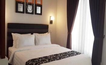 Rabasta Kubu Bali Suites Seminyak Bali - Suites Room Only Regular Plan