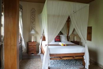 Ala's Green Lagoon Bali - Deluxe Room Regular Plan