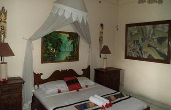 Ala's Green Lagoon Bali - Standard Room Regular Plan