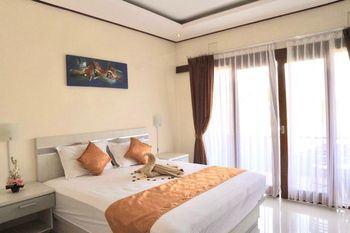 Mailaku House Bali - Standard Room Only Regular Plan