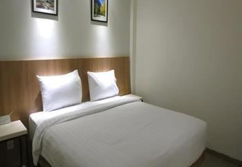 Hart Hotel Lombok - Standard Room Regular Plan